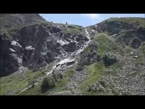 Софийские озера, Кавказ.