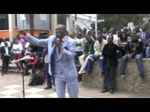 Evangelist Trymore Muparinga  Grace The Formula 21 June 2017