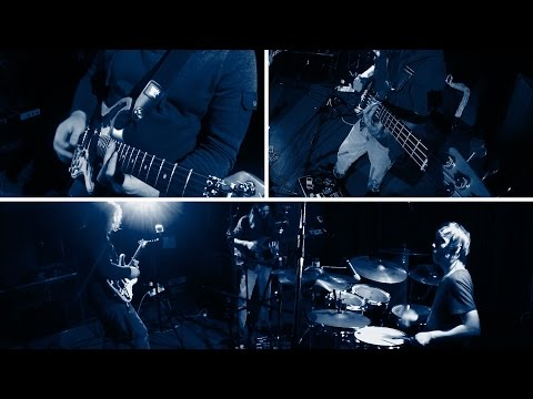 Bluebox music video