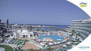 Preview of stream HOVIMA La Pinta Beachfront Family Hotel