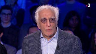 Gérard Darmon - On n'est pas couché 23 février 2019 #ONPC