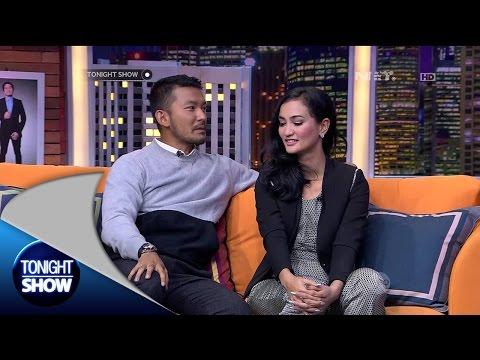 Demi Film, Rio Dewanto dan Atiqah Hasiholan belajar banyak Bahasa Mp3