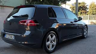 """VW GOLF SPECIAL GREY JAPAN RACING 18"""" COILOVER GERMAN STYLE"""