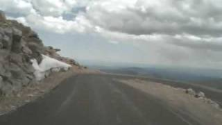 Cycling Mt Evans 7 2009 0001