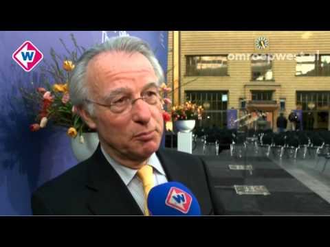 Burgemeester Jozias van Aartsen blikt terug op de kerntop