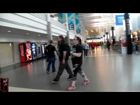Edmonton-Expo Adventure