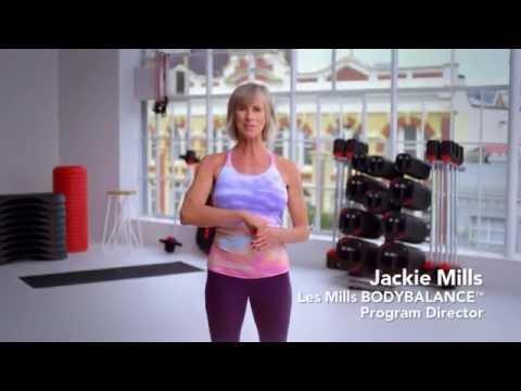 BODYBALANCE™ | Yoga inspired workout