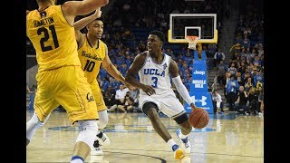 'All Access' extended: UCLA men's basketball's Steve Alford pushes players to new heights