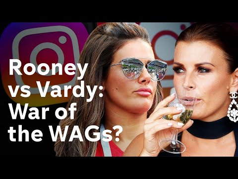 Coleen Rooney sets up Instagram sting to accuse Rebekah Vardy's account of leaking stories