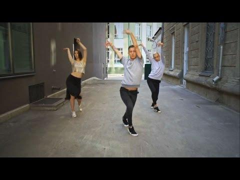 Vogue Femme Choreo | Sergey D'JABA MIZRAHI PRESENTS | Show Me What You Got