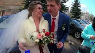 Гармонист зажигает на свадьбе! Поздравляем молодожен! С гармонью по жизни!