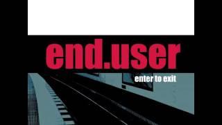 Enduser - Projection
