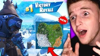Infinite Lists getting a SEASON 7 VICTORY ROYALE! Use code: NotInfi...