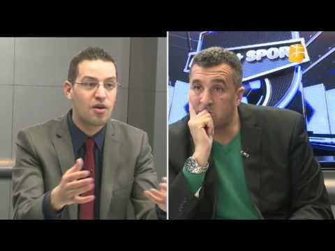 Addal + Sport avec Mustapha Mazouzi