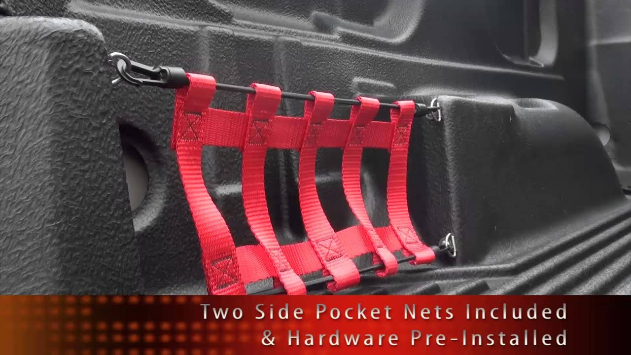 Rugged Pocket Net Video