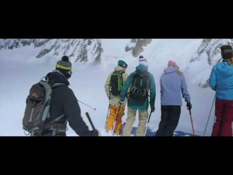 Chamonix Unlimited Festival 2016
