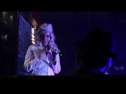 Burma Radio: Burlesque Ann
