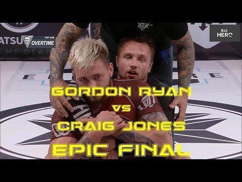 Gordon Ryan and Craig Jones - Road to Finals at EBI 14 The Absolutes