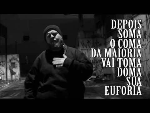 (COM)VERSADO #12 - Sozinho - Redniggaz