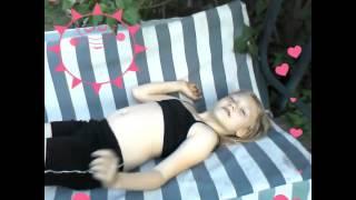 отличный типо тёплый отдых на бали 🌴🍁(Видео снято прото в ограде не судите строго звука нет., 2016-06-04T08:32:13.000Z)