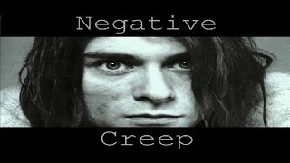 Nirvana - Negative Creep (Music video)