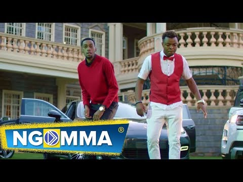goodluck-gozbert-x-ringtone---ipo-siku-remix-(official-video)-(-sms:-skiza-7630090-send-to-811)