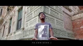 Manzil - San J ft. Lucky Bhau   Motivational song   2017   official video song