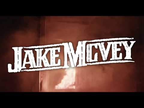 """Jake McVey - """"Never Give Up"""" (AVAILABLE NOW)"""