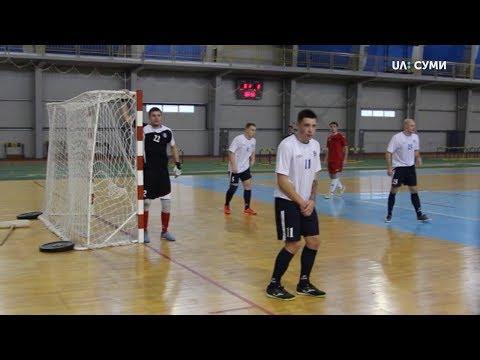 UA:СУМИ: Сумські студенти зіграють з львівськими