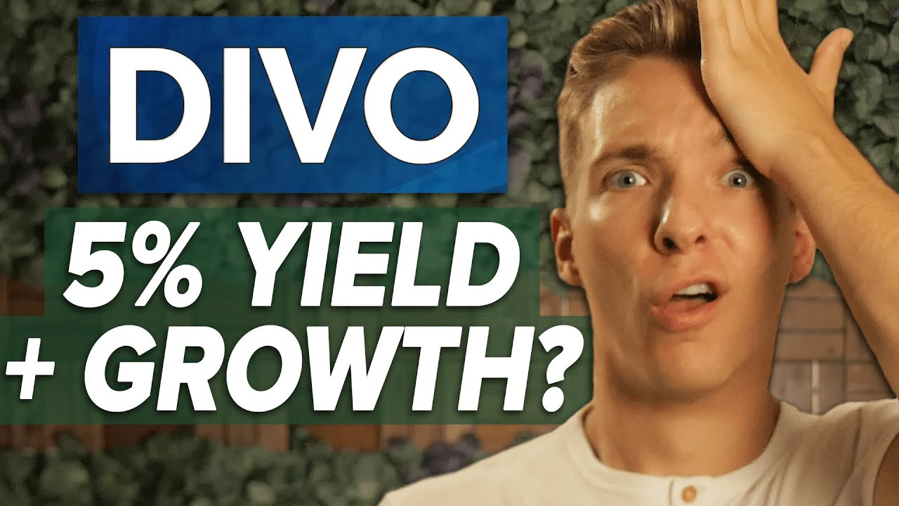 Download A Dividend Income Strategy That Actually Works! (DIVO ETF)