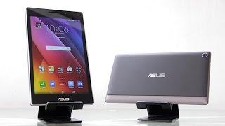 ASUS ZenPad 7.0 (Z370CG) Review