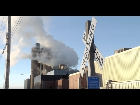 Iowa City In Focus: Greenhouse Gas Reduction