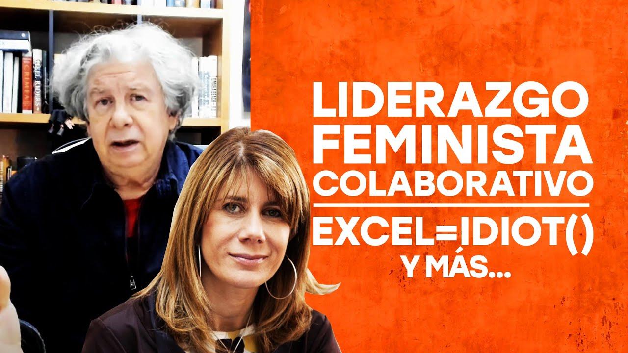 Liderazgo feminista colaborativo   E667