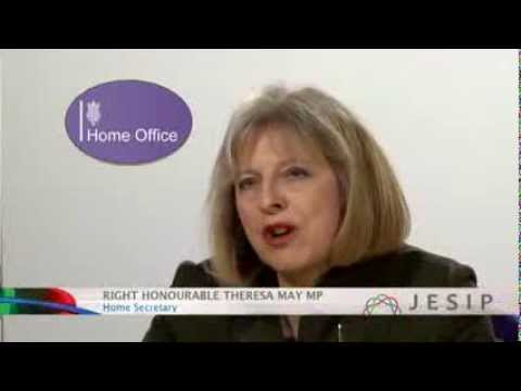 What is JESIP?