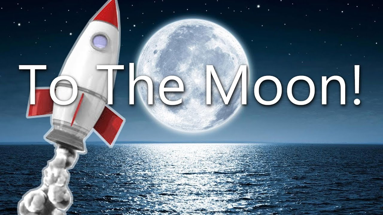 What is moon in crypto