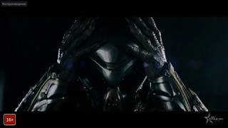 Хищник — Русский трейлер #2 (2018) | 60 FPS
