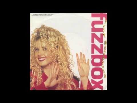 FUZZBOX   PINK SUNSHINE
