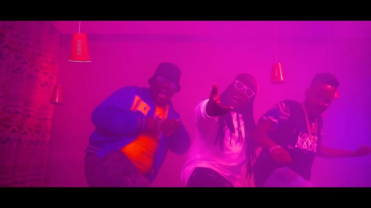 Download Tosta x Brawen x KOBY - Now Now(Manje) (Official Music Video)