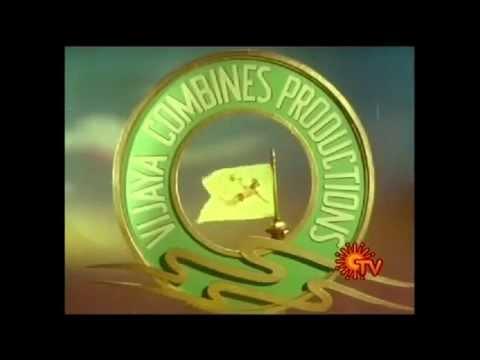 Vijaya Combines Productions - Tamil movie company logo