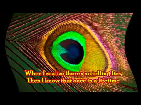 Once In A Lifetime (Enigma)