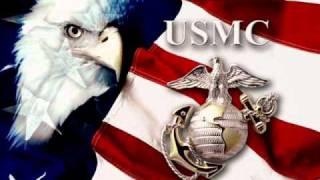 USMC answering machine