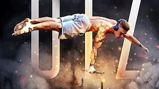 I Love Pain (Calisthenics Motivation)