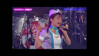 PASSPO☆ - Pretty Lie