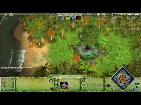 Скачать битва титанов игра андроид