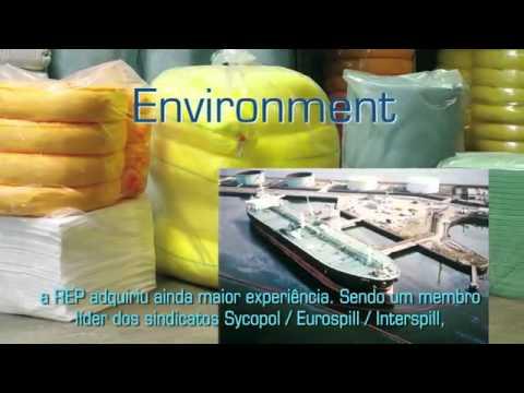 REP BRASIL - Brasil Offshore 2013