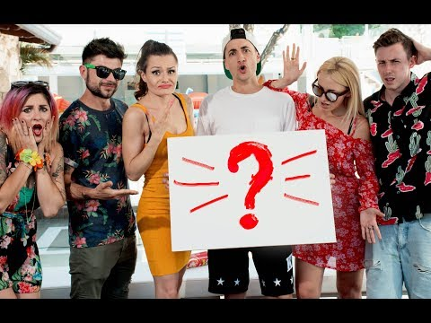 MUSICAL PICTIONARY CHALLENGE !!!