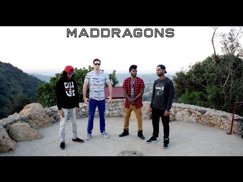 MADDRAGONS | MEDUSA DAYZ