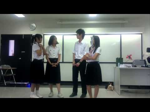 [Year1]Role Play Activity - The 3rd group