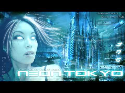 Cyberpunk | The Enigma TNG - Neon Tokyo