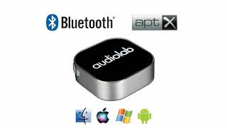 audiolab M-DAC nano video presentation